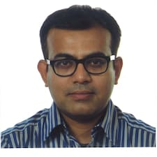 Profil utilisateur de Kushal