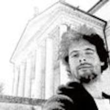 Профиль пользователя Pierre-Henri