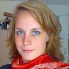 Evelien User Profile