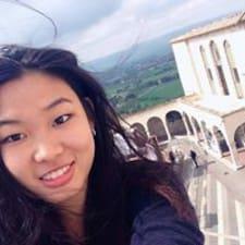 Profilo utente di Fifi Yucheng