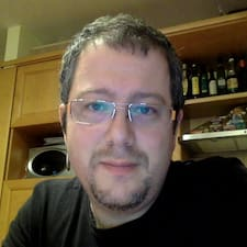 Andy - Uživatelský profil