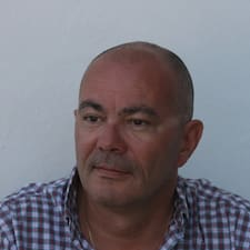 Jean Marc - Uživatelský profil