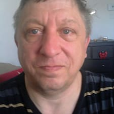 Profil utilisateur de Pierre Henri