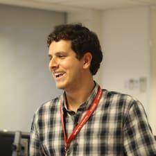 Gustavo User Profile