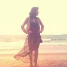 Ana Beatriz User Profile