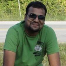 Profil utilisateur de Romil