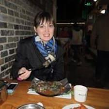Genevieve Brugerprofil