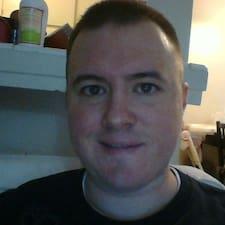 Rj User Profile