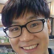Profil utilisateur de HwaPyeong