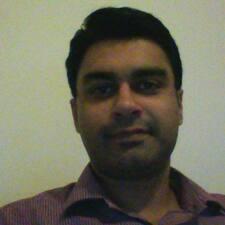 Satyan User Profile