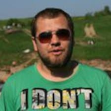 Profil korisnika Arseni