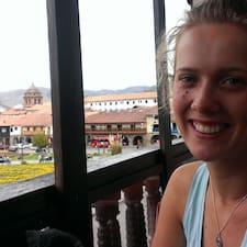 Jeanneke User Profile