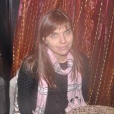 Oleksandra User Profile
