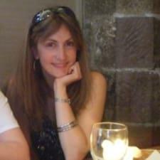 Christyn User Profile