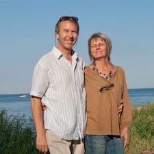 Patrice & Michèle User Profile