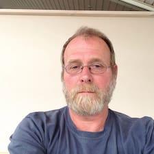 Profil utilisateur de Svend