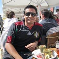 Profilo utente di Julio