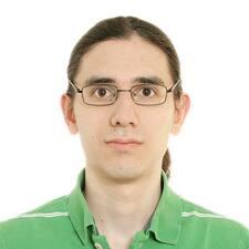 Artem的用戶個人資料