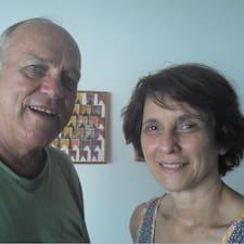 Profilo utente di Eduardo & Cristiana