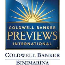Coldwell Banker Binimarina User Profile