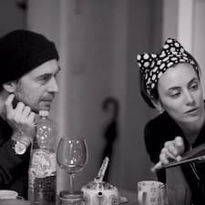 Silvia&Max