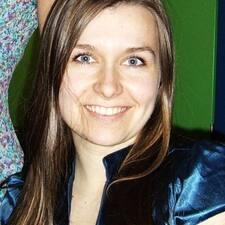 Livia Brugerprofil