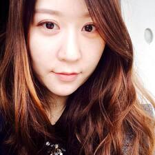โพรไฟล์ผู้ใช้ Eunhye
