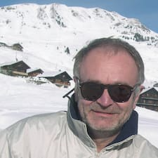 Nutzerprofil von Nikolaus