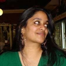 Rabeya User Profile