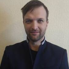 Rolands User Profile