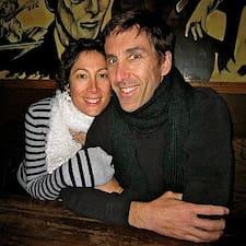 Michael & Nancy User Profile