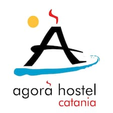 Agora Hostel is the host.
