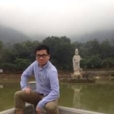 Profil utilisateur de Chi Chung