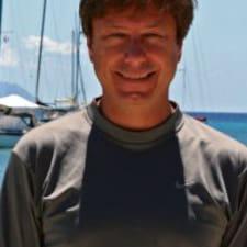 Ted Kullanıcı Profili