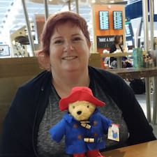 Narelle User Profile