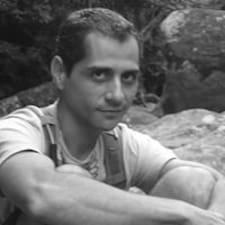 Sylvio User Profile