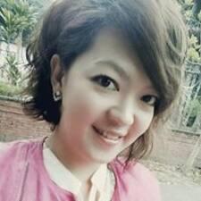 Yi-Jhen User Profile