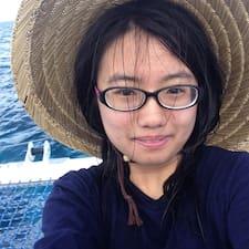 Profil korisnika Chill Yi-I