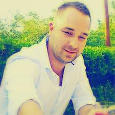 Zoltán - Profil Użytkownika