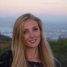 Profil korisnika Charlotta
