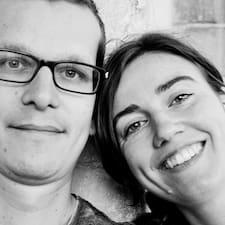 Marcel & Heather User Profile