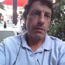 Gildo User Profile
