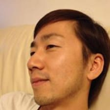 Joong Hwan User Profile