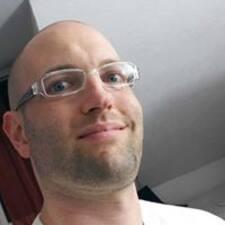 Profil utilisateur de Marc Gabriel