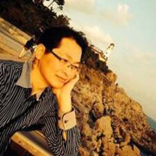 DongBeom User Profile