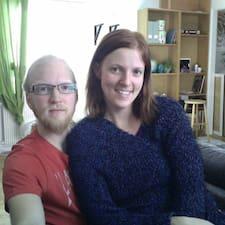 Profil utilisateur de Simon And Ronja