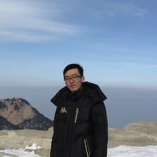 Zhengqing的用户个人资料