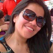 Profil utilisateur de Vilma