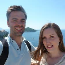 Alex And Clare User Profile