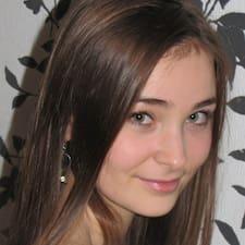 Oxana Brugerprofil